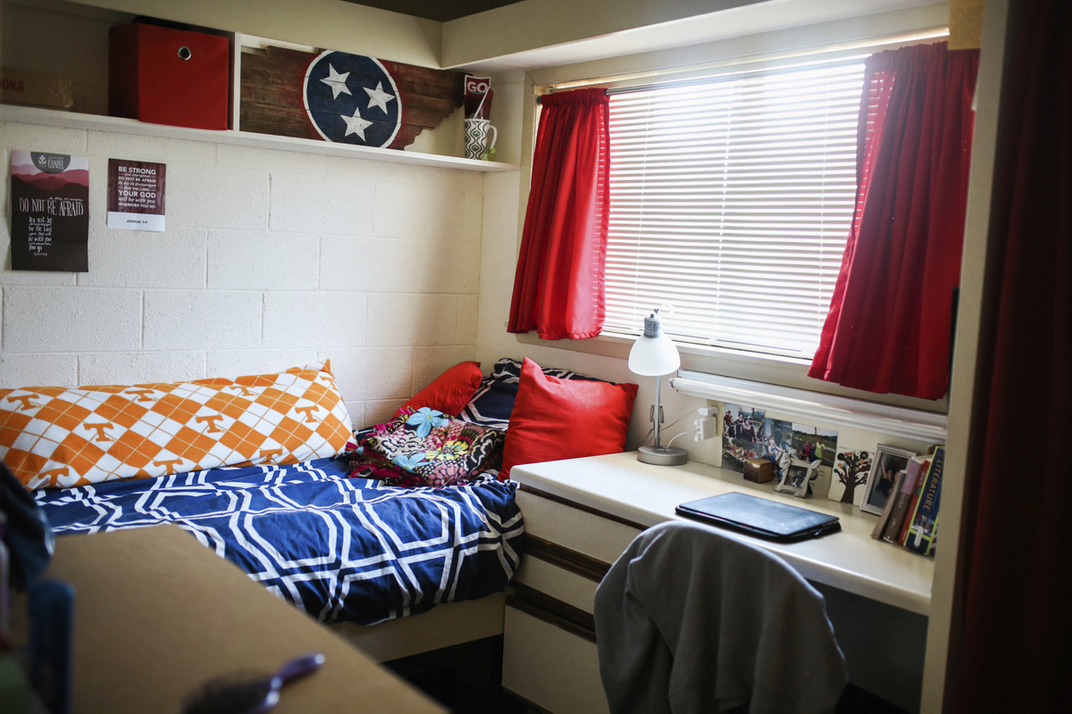 Heritage Housing Options Residence Life Student Life